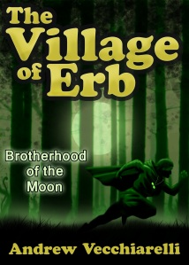 The Village of Erb Cover