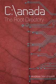 The Root Directory Cover